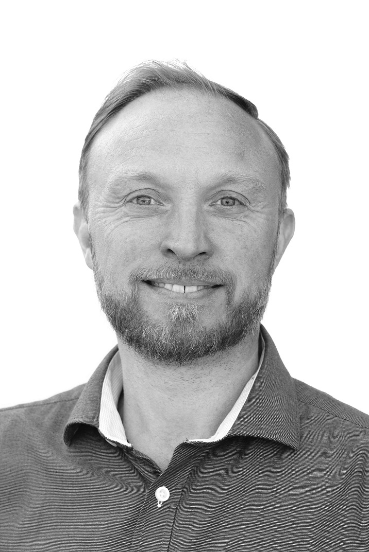 Leif Bols Østergaard